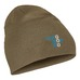 Runni Solid Beanie Mns Dusty Olive