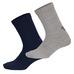 Jondal Wool Socks 2pk, sokker unisex