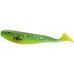 IFISH The Shade 23cm, 1 jigg + 1 huvud 15g 12/0, #1 Hot Pike Hot Pike