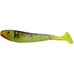 IFISH The Shade 23cm, 1 jigg + 1 huvud 15g 12/0, #2 Yellow S Yellow Snowfall