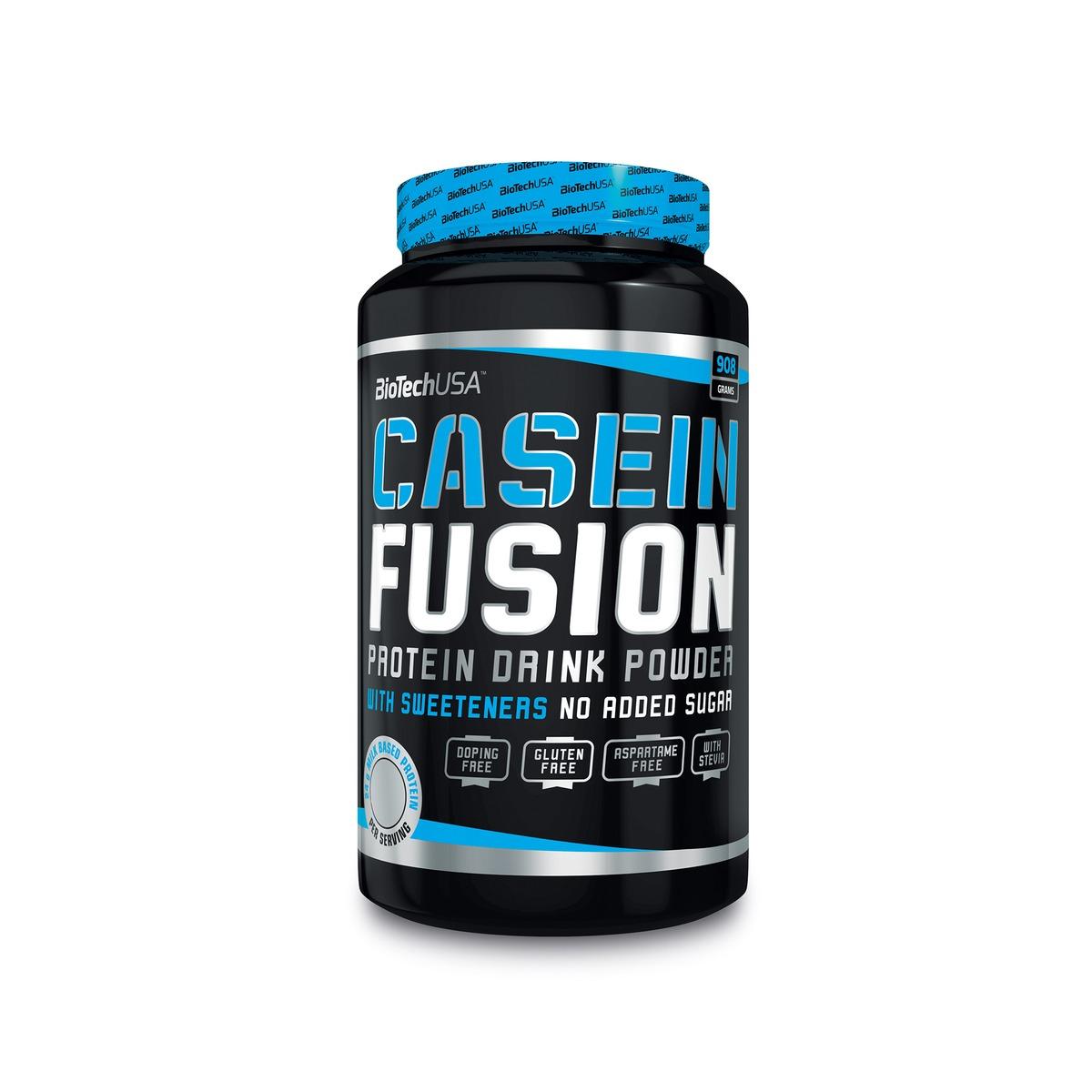 Kasein Fusion 908 g, proteintillskott