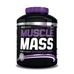 Muscle Mass 2,27 kg, gainer