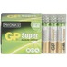 GP Super Alkaline AAA Home Box, 24-pack