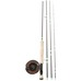 Powerfly Pike Pointer Combo 7' 11' # 9