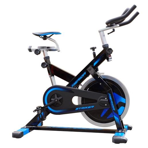Spin Striker, spinningcykel