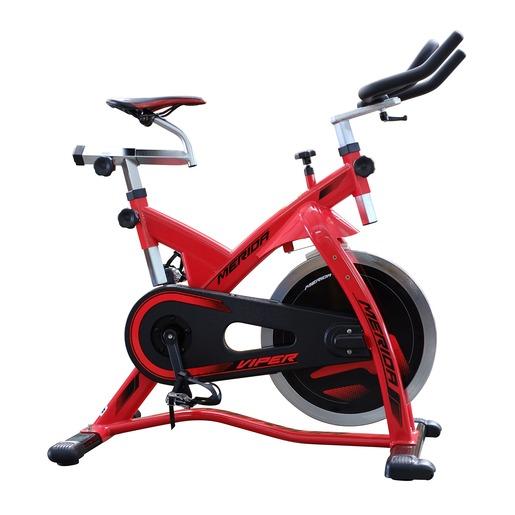 Spin Viper, spinningcykel