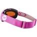 PCarv Kids Pink 17/18, alpinbrille, barn/junior