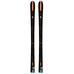 Vertical Bear 80 mm 17/18, toppturski, unisex