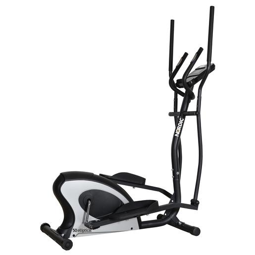 50A elliptical, crosstrainer