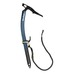 NORTH-X HAMMER ICE AXE NIGHT/BLACK