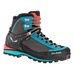 WS CROW GTX Black/Hot Coral