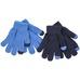 Smart Touch Gloves Kids/Jr Blue/Navy