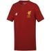 Liverpool FC Elite Media Tee, treningstrøye junior