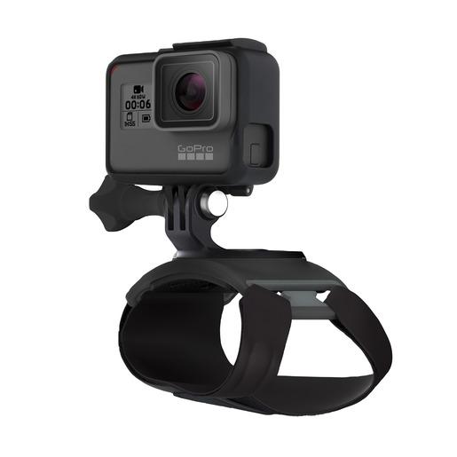 GoPro The Strap New, håndleddsstropp STD