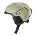 Alpine Helmet MOD3 White 17/18, alpinhjelm, unisex