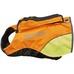 Hunting coat for dog, jaktdekken med GPS-lomme