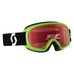 Witty Jr SGL 17/18, alpinbrille, junior