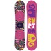 Chicklet Kids 17/18, snowboard, barn