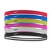 Swoosh Sport headbands 6-pk, hårbånd