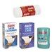 Skin Care Set (N15,N16,T151,F4-100C) 17/18, vedlikeholdssett for felleski