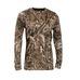 Trail Camo T-Shirt L/Æ Realtree Max-5 Camo