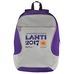 LAHTI17 Backpack, ryggsäck
