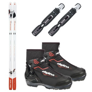 Til skiløperen
