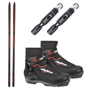 Лыжи беговые, комплекты