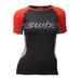 Radiant RaceX Short Sleeve, t-skjorte dame