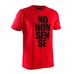 No Nonsense Tee JR RED