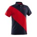 Ivy Polo NAVY/RED