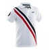 Ivy Polo White