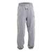 Core Pants SR Lt Grey Melange
