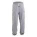 Core Pants JR Lt Grey Melange