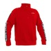 Orca Sweatshirt JR RED