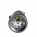 Metal Flashlight, ficklampa