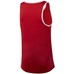 Dry Basketball Tank Mns UNIVERSITY RED/UNIVE