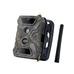 Trail Camera Brecom CM2600 12MP, viltkamera med MMS/Mail