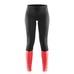 Brilliant thermal tights W