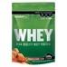 Whey Heraproteiinijauhe, Suklaa-karamelli 500 g