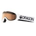 Goggles DX White Lumalens 17/18 WHITE/LLSILION