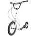 Air Scooter 16″ Mobilityscooter White