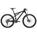 Ninety-six CF XT, полная амортизация, горный велосипед, unisex