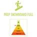 Snowboard Full Prep, snowboardprepp