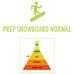 Snowboard Normal Prep, snowboardprepp