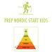 Nordisk Start Skiprepp til Barn