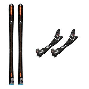 Skisett alpint