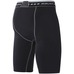 BAUER CORE COMPRESSION SHORT - BLK