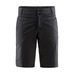 Ride shorts W 17 BLACK