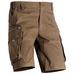 Devon Shorts Brown
